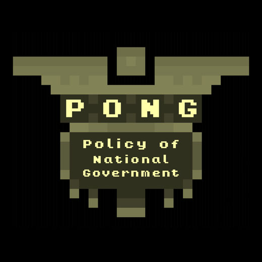 Policy of National Government